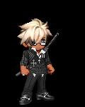 Adolph Rayner's avatar