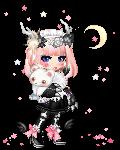a vanilla cupcake's avatar