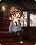 Remus Moony J Lupin's avatar