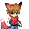 Powder_the_Fox's avatar