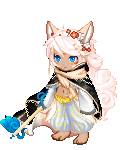 Ayane the Goddess