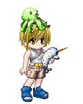 Frostmoon Shioko's avatar