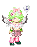 Echora - Emo Angelic