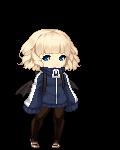 Mangled Misfit's avatar