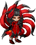 Queen Evil Fluffy's avatar