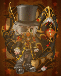 Gypsy Wine's avatar