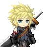 Advent CIoud Strife's avatar