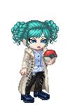 Professor Valerian's avatar