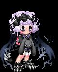 DemonicRedDevil's avatar