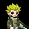 Tyrannowulf's avatar