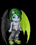 SheDemon LunaIce's avatar