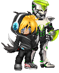 Megahot3602's avatar