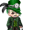 I Am Green Top Hat's avatar