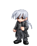 sephiroth [reject]