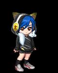ROXAS WITH BLACK HAIR's avatar