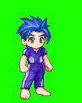 Paladine's avatar