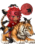 The Tiger of the Flames's avatar