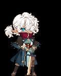 Sir Sagrell's avatar