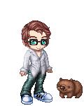 LittleOksana's avatar