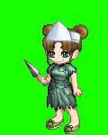 Priestess Cyra
