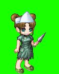 Priestess Cyra's avatar