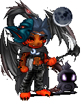 Sparo the Shadow Warrior