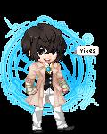 Lizzie_Darkrose's avatar