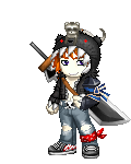 Admiral Flesh