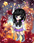 Kawaii Sailor Saturn