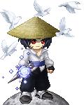 Sasuke Uchiha Chdori