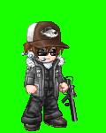 Fish master's avatar