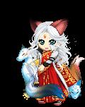 Asian Kitsu