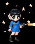 Scurci Wolf's avatar
