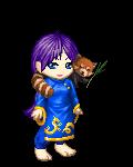 Kitsune Suzuki's avatar
