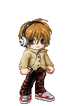 the new kid69's avatar