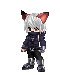 Dark Fox Sentaro