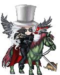 Dracula Alucard Dracula's avatar