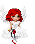 Scarlet Rose Miko