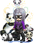 Mrs Panda Hat's avatar