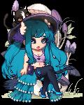 queenofpony's avatar