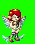 Tashkie's avatar