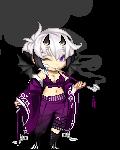 Grimmjowz Kitty's avatar