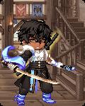 Captain Blade Uzumaki's avatar