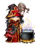 Neverlin Mage's avatar