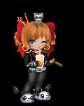 Kimiko UnrulyFire's avatar
