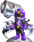G-Ranger Purple