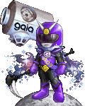 G-Ranger Purple