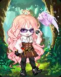 Lady Mist's avatar