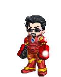 Tony Stark - Man of Iron
