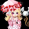 Pink rose utena's avatar